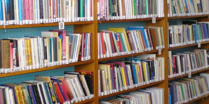 2. dubna – Úterý v knihovně