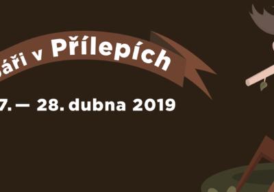 27. a 28. dubna 2019 – Řezbáři v Přílepích